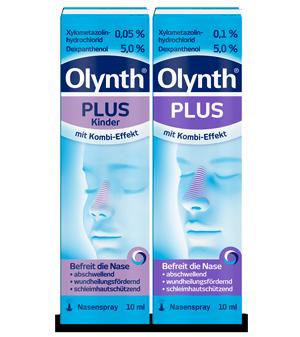 Olynth Plus
